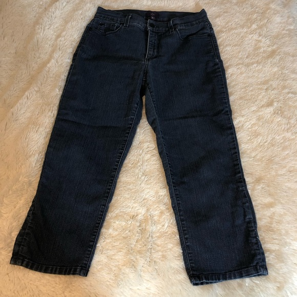 NYDJ Denim - NYDJ Not your Daughter's Jeans Capris